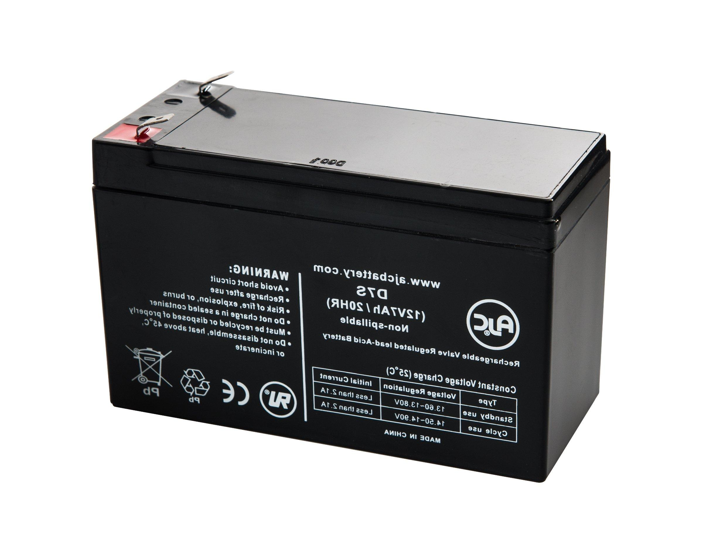 universal power group ub1270 12v 7ah lawn