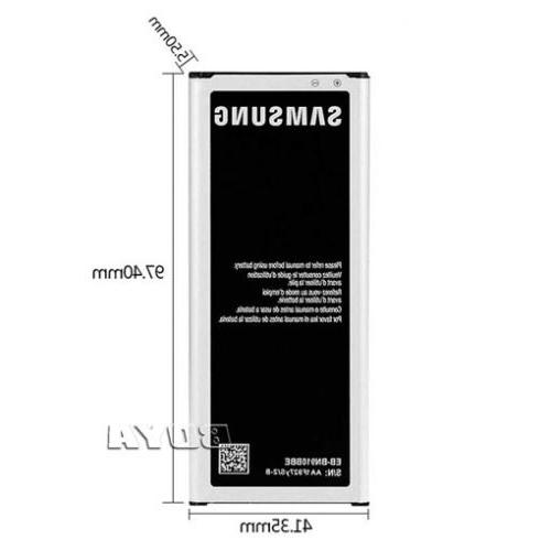 Various Samsung Original battery replacement S3 S4 S5 S46 S7