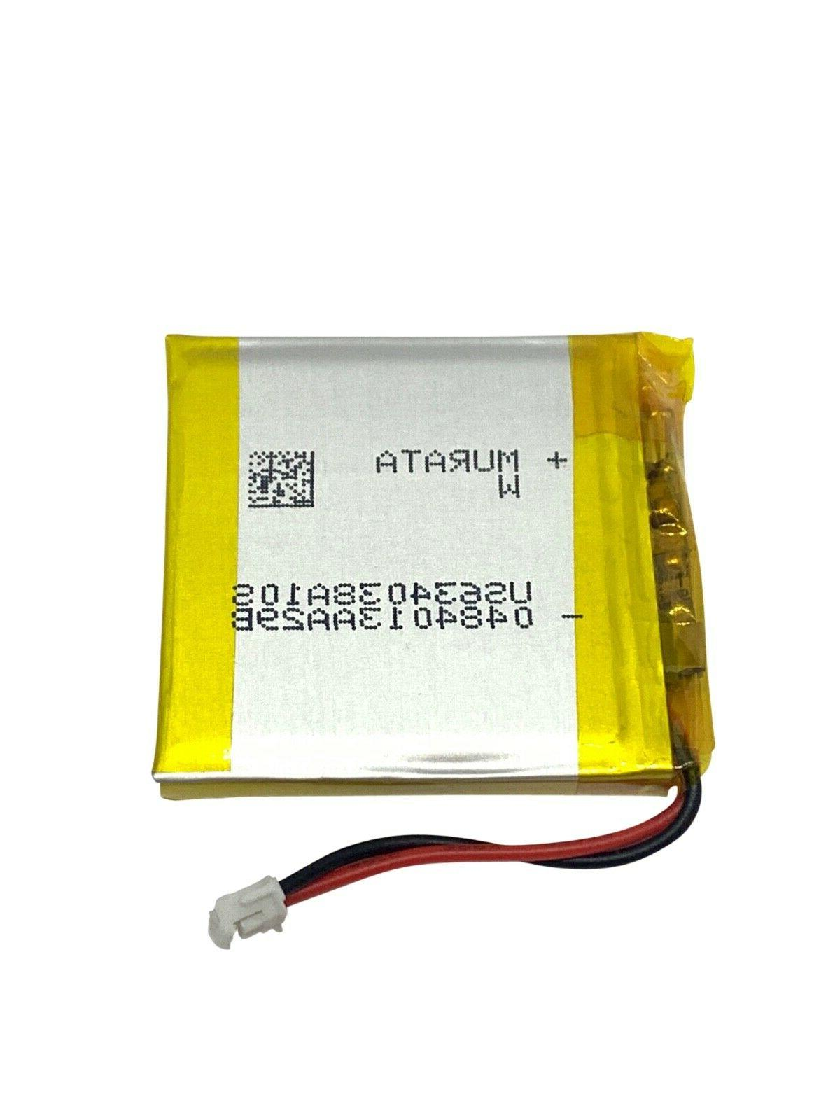 Sony Wireless Replacement 3.7V