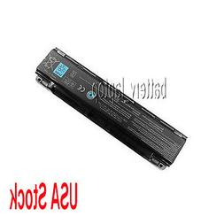 Laptop / Notebook Battery Replacement for Toshiba PA5121U-1B