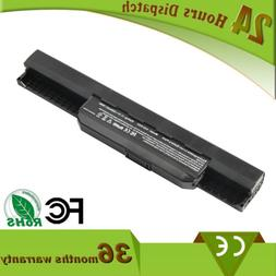 Laptop Replacement Battery for Asus A32-K53 A41-K53 for ASUS