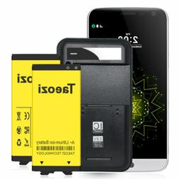 For LG G5 Battery Replacement Extended High Capacity 4000mAh
