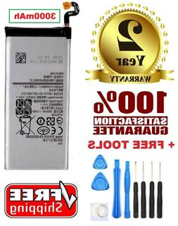 Li-ion Replacement Battery Compatible Fits For Samsung Galax