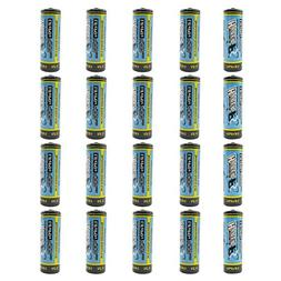 HyperPS 3.2V LiFePo4 14430  400mAh Rechargeable Battery for