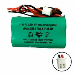light 4 8v 1800mah battery pack replacement