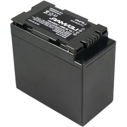 Lenmar LIP540 Lithium-ion Camcorder Battery Equivelent to th