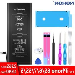 NOHON Lithium <font><b>Battery</b></font> For Apple iPhone 6