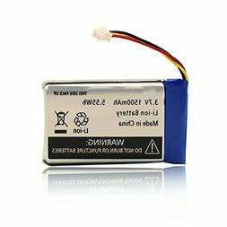 Aotu 1500mAh Lithium-ion Replacement Battery for Infant Opti