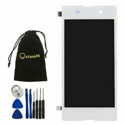 Mencia Cell Phone Replacement Lcd Display Touch Screen Repia