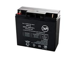 Skytron 3500B Table 12V 18Ah Sealed Lead Acid Battery - This