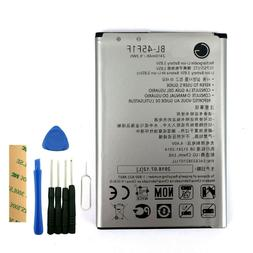 For LG K4 2017 M151 Replacement Battery BL-45F1F EAC63321601