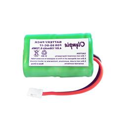 SportDog MH120AAAL4GC Battery Replacement Receiver, 4.8V, 15