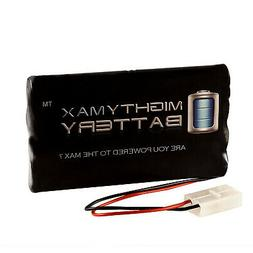 Mighty Max 9.6V 2000mAh NiMH Battery Replacement for OTC Gen
