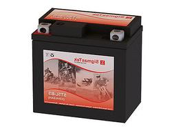 Mighty Max YTX5L-BS Maintenance Free Replacement Battery By