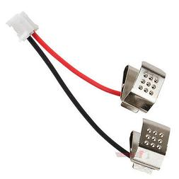 Empire MINI GS Replacement 9 Volt Battery Wire Harness -