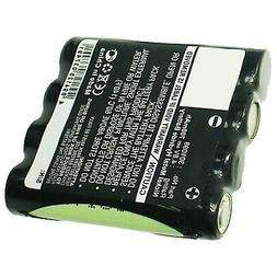 4.8V 700mAh Baby Monitor Replacement Battery for Philips CE0