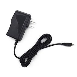 Motorola Baby Monitor Charger, 5V Power Cord Replacement Ada