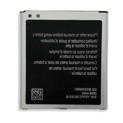 New 2600mAh Replacement Battery EB-BG530CBU For Samsung Gala