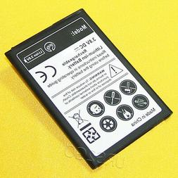 New 2770mAh Replacement Battery BL-45F1F for TracFone LG Reb