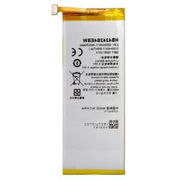 New 3.8V 3000mAh Replacement Battery for Huawei Ascend XT H1