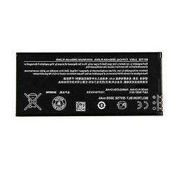 New 3000 mAh BELTRON Replacement Battery for Microsoft Nokia