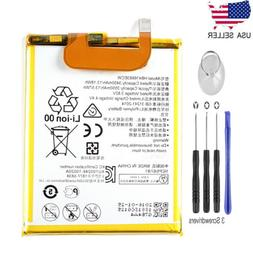new 3450mah battery replacement hb416683ecw for google