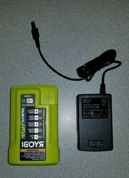 NEW Ryobi 40-Volt 40v Li-Ion Replacement Spare Battery Charg