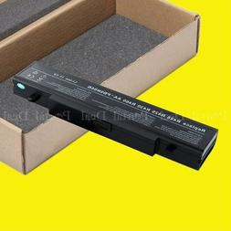 New 4400 mAh Laptop Battery Replacement For Samsung NP300E5C