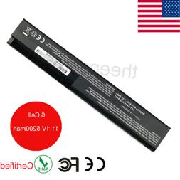 New 6 Cell Replacement Battery for ASUS A32-X401 X301A X401A