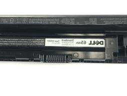 New 65WH MR90Y Laptop Battery for Dell Inspiron 15-3521 15-3