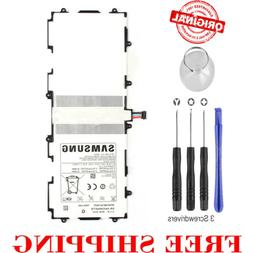 New 7000mAh Replacement Battery For Samsung Galaxy Tab 2 10.