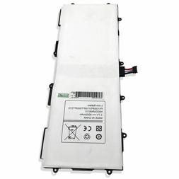 New 8000mAh Replacement Battery For Samsung Galaxy Note 10.1