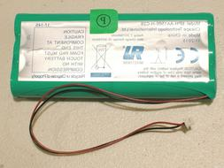 New ALARM DSC 9047 6PH-AA 1500-H-C28  Back Up Replacement Ba