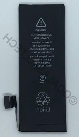 New Apple iPhone 5c Internal Battery Replacement For OEM Bat