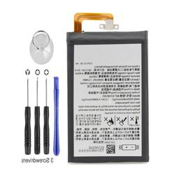 New BAT-63108 3440mAh Battery Replacement For Blackberry Key