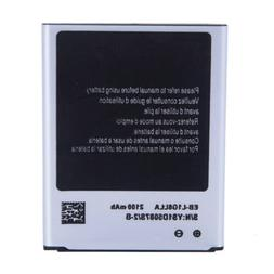 New Battery 3100mAh Replacement for Samsung Galaxy Note 2 N7