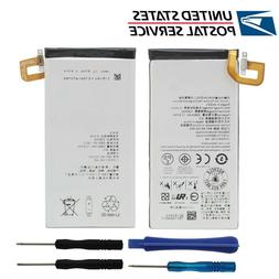 New Battery BAT-60122-003 3000mAh Replacement For Blackberry
