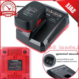 NEW Battery Charger for Craftsman C3 19.2V XCP Lithium-ion &