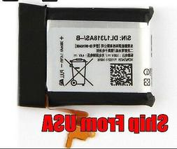NEW Battery For Samsung Gear S3 Frontier Classic 380mAh 3.85