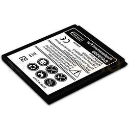 NEW Battery Replacement for Samsung B600BU 2600 mAh Galaxy S