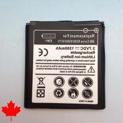 NEW BlackBerry Curve EM1 9350/9360/9770 Replacement Battery