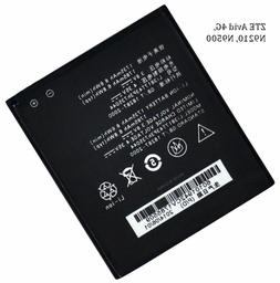 New Cell Phone Replacement Battery For ZTE Avid 4G, N9210, N