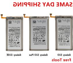 New For Samsung Galaxy S10 S10E S10 Plus Cell Phone Battery
