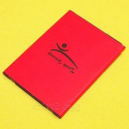 New High Capacity 4370mAh Replacement Battery for Verizon LG