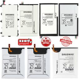 New OEM Battery Replacement For Samsung Galaxy Tab All Model