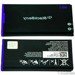 New OEM BLACKBERRY Q10 BATTERY Replacement For NS1 N-S1 NX1