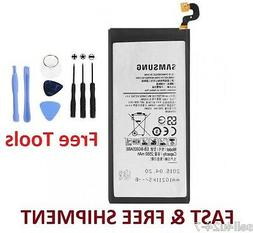 New OEM Internal Replacement Battery for Samsung Galaxy S6 S