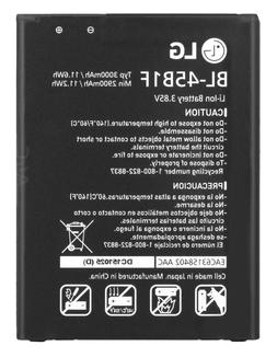 New Original Battery Replacement LG BL-45B1F LG V10 H900 Sty