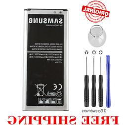 New Original EB-BG850BBE Battery Replacement For Samsung Gal