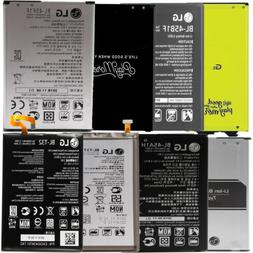 New Original Genuine OEM Cell Phone Li-ion Battery Replaceme
